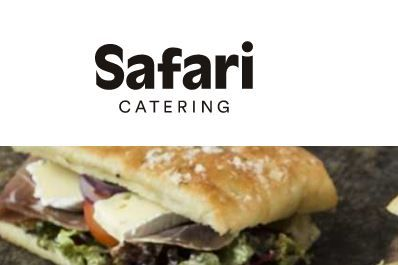 Safari Catering