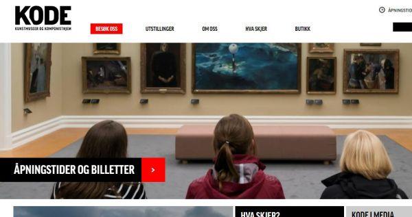 Kode - Kunstmuseene i Bergen