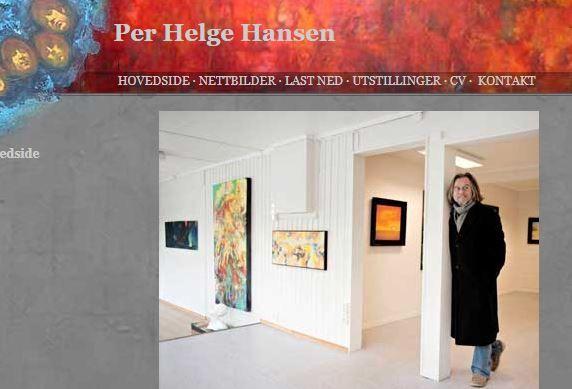 Per Helge Hansen