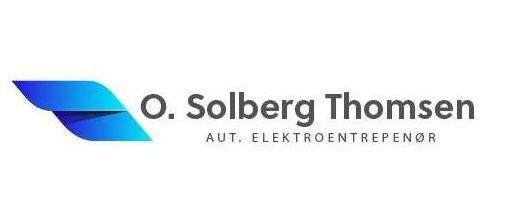 O. Solberg Thomsen AS