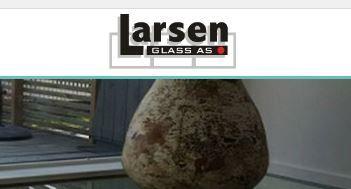 Larsen S E Glass AS